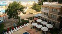 Хотел и плаж