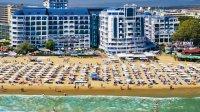 Hotel Chaika Beach Sunny Beach