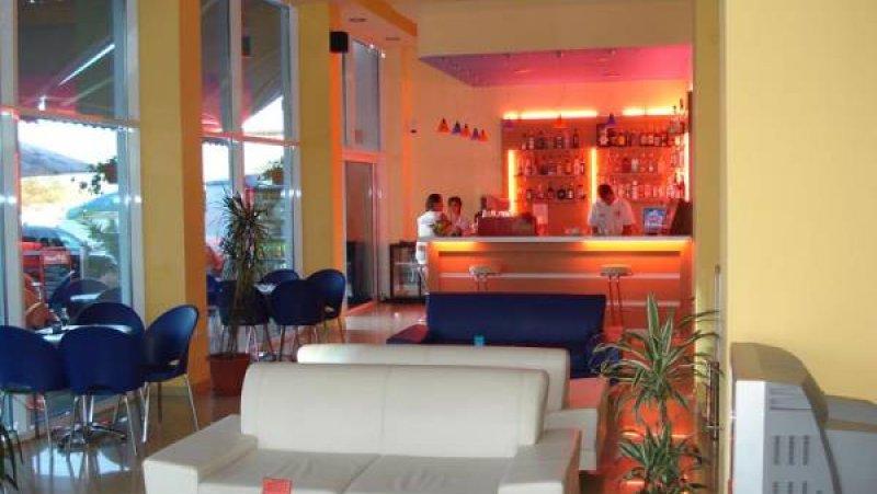 Дневен бар