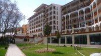 Хотел Естрея Резиденс