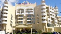 Хотел Империал Слънчев бряг