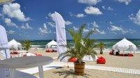 Плаж и бар