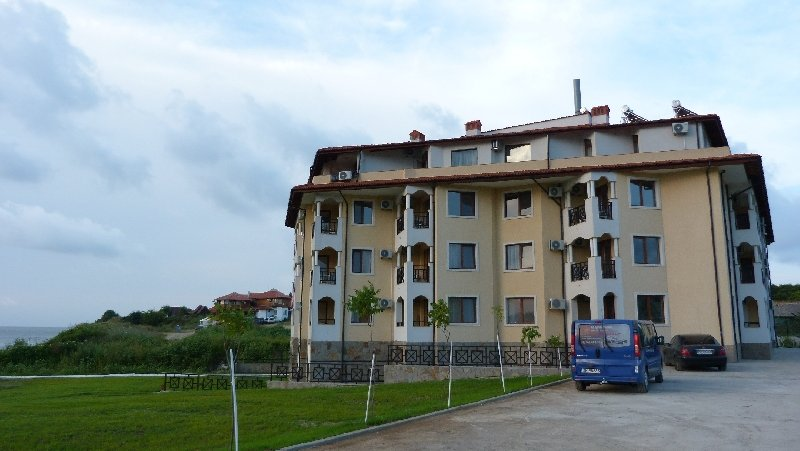 Хотел Томас Резиденс