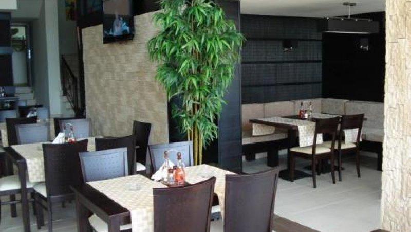 Ресторанt
