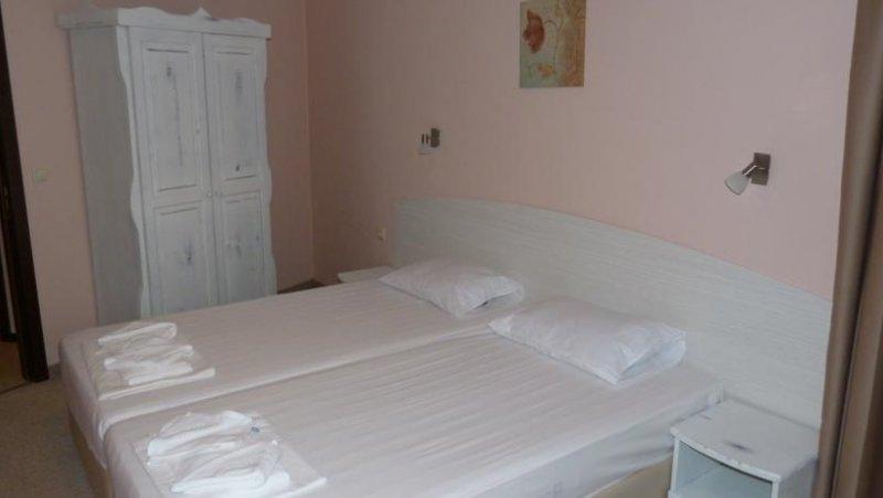 Спалня в апартмент