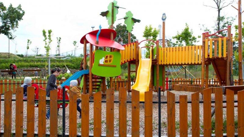 Площадка за деца