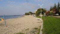 Място за плажен волейбол
