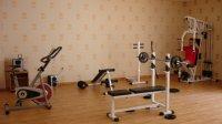 Фитнес