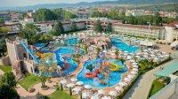 Клуб хотел Еврика Слънчев бряг