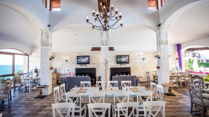 Бирария- ресторант