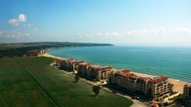 Ръст на туристите в летните курорти.